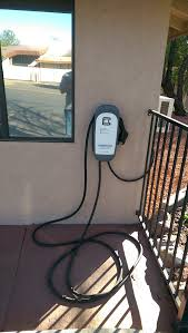 grand canyon village arizona ev charging stations info