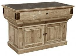reclaimed kitchen island rustic kitchen islands and carts foter