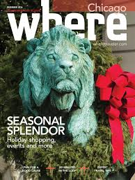 where chicago december 2016 by morris media network issuu