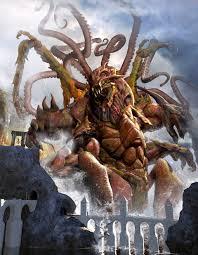 is the kraken a greek monster