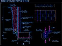 Block Retaining Wall Design Retaining Wall Blocks Retaining Wall - Design of a retaining wall