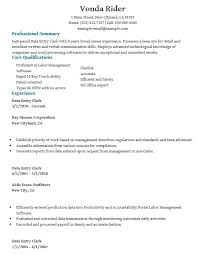 Secretary Resume Unit Conversion Chart Lukex Co