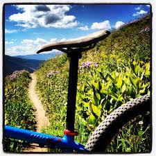 Vail Mountain Map Ride Report Vail Mountain Bike Park Co Dirty Teeth U2013 Alan U0027s