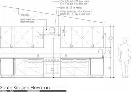 Standard Kitchen Cabinet Height Modern Kitchen Trends Kitchen Cabinet Height 1297 Modern