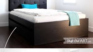 trundle bed frame ikea 7648