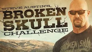 Challenge And Steve News Steve S Broken Skull Challenge Renewed New