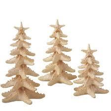 tabletop christmas tree starfish tabletop christmas tree decoration 6 home accessories
