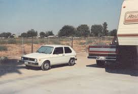 coal 1979 vw rabbit diesel you can u0027t get there from here