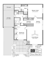 floorplans luxury condominium ranch style homes from murphy