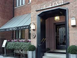 best price on the levin hotel knightsbridge in london reviews