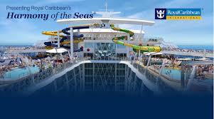royal caribbean harmony of the seas royal caribbean harmony of the seas cruises overview at cruises com