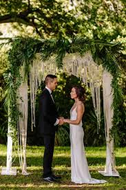 wedding arch backdrop 26 best the arch images on altars boho wedding and