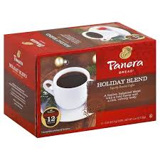 Blend K Cups Panera Bread Coffee Blend K Cups 12 Ea From Albertsons
