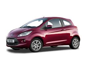 ford ka hatchback 2009 2016 owner reviews mpg problems
