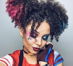 15 halloween themed makeup natural hairstyles u0026 accessories