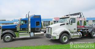Seeking Trailer Fr Coopersburg Liberty Kenworth S Inventory Of Tractor Trailer