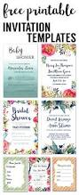 25 best party invitation templates ideas on pinterest tea party