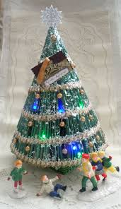 367 best book page christmas trees images on pinterest book