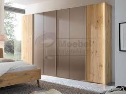 schlafzimmer thielemeyer thielemeyer kleiderschrank in wildeiche oder wildesche