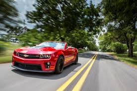 2013 camaro zl1 production numbers 2014 chevrolet camaro zl1 convertible test motor trend