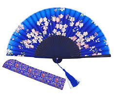held folding fans 22 best decorative folding fans images on fans