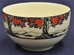 crown ducal s orange tree china pattern my favorite pattern