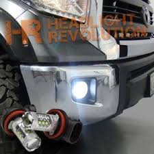 2016 toyota tundra fog light bulb can i put led bulbs in my 2014 toyota tundra fog lights better