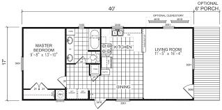 glen rose 18 x 40 680 sqft mobile home factory expo home centers