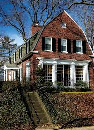 Colonial House Style 57 Best Dutch Colonial Style Homes Images On Pinterest Dutch