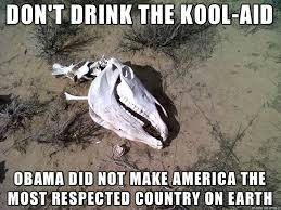 Koolaid Meme - don t drink the kool aid meme on imgur