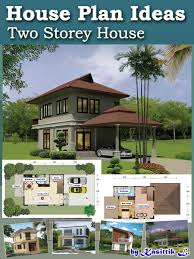 smashwords u2013 house plan ideas two storey house u2013 a book by