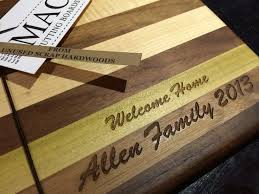 wedding gift engraving ideas 77 best custom engrave cutting boards images on wooden