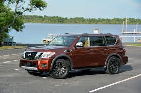 2017 nissan armada platinum 2017 nissan armada test drive review autonation drive automotive