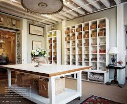 Bunny Williams Interiors Even Masters Keep On Re Arranging