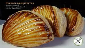 chausson cuisine chaussons aux pommes feuilletage inversée bruno albouze the