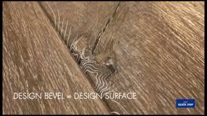 Waterproof Laminate Flooring Wickes Quick Step Impressive Laminate Flooring Youtube