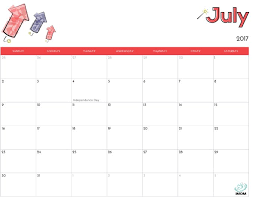 july 2017 calendar template u2013 latest hd pictures images and