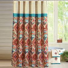 Southwest Shower Curtains 18 Best Shower Curtains Images On Pinterest Bathroom Ideas