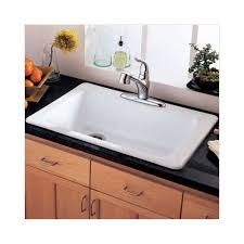 American Standard Americast Kitchen Sink American Standard Lakeland 33 Single Bowl Kitchen Sink Walmart