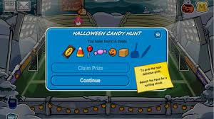 club penguin halloween background club penguin halloween party 2009 cheats and secrets youtube