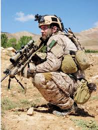 Rip Navy - us navy seal brendan looney pictured here with an load