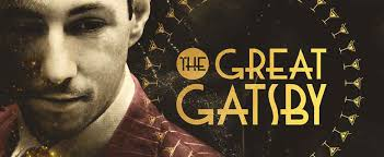 the great gatsby images theatr clwyd