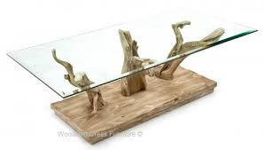 Natural Wood Coffee Tables Natural Wood Coffee Table Design 27 U2013 Urdezign Lugar