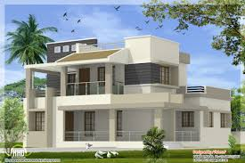 modern contemporary 4 bedroom villa in 2170 sq feet kerala home
