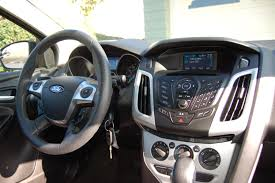 ford focus se 2014 review rental review 2013 ford focus se the about cars