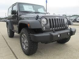 dark gray jeep wrangler new jeep wrangler for sale in hammond community motors
