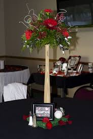 baseball wedding table decorations haha baseball wedding centerpieces brendan would probably be ok