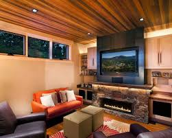 Split Level Basement Ideas - 23 best split level interiors images on pinterest architects