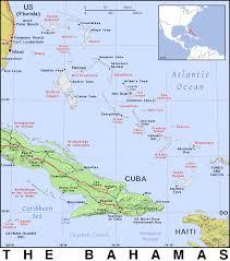 Map Bahamas Bs The Bahamas Public Domain Maps By Pat The Free Open