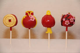 themed cake pops how to make new year themed cake pops